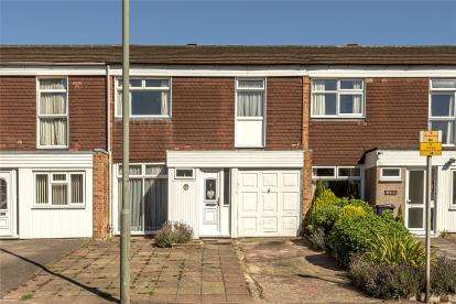 3 Bedrooms Terraced House for sale in Willow Grove, Chislehurst