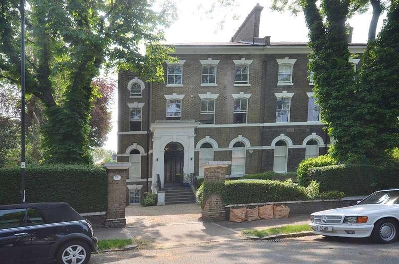 2 Bedrooms Flat for sale in Aberdeen Park, Highbury, N5