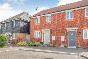 3 Bedrooms Semi Detached House for sale in Aspen Drive, Minster, Sheppey, Kent