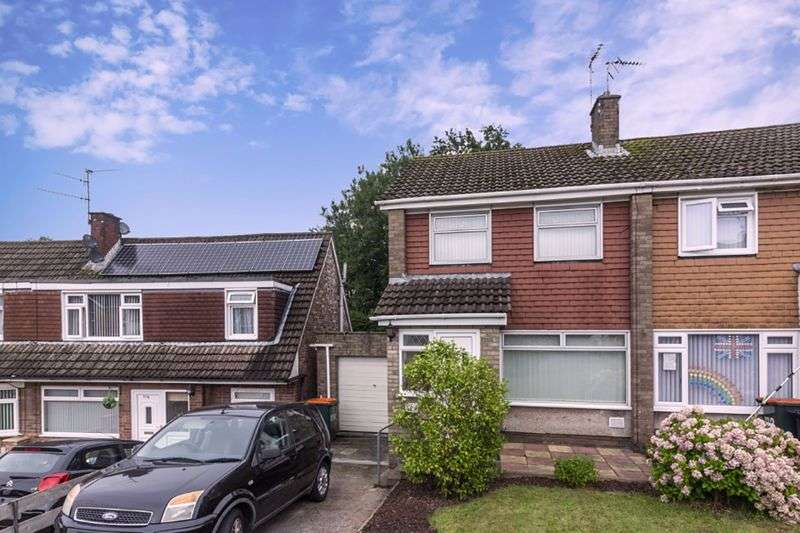 3 Bedrooms Property for sale in Rowan Way, Newport