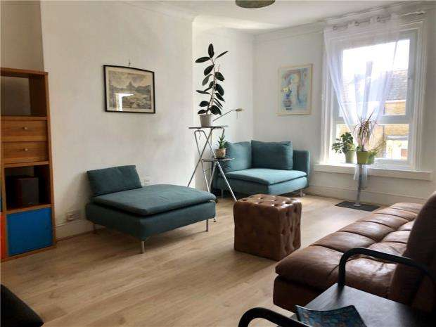 1 Bedroom Apartment Flat for sale in Elphinstone Road, Southsea, Hampshire