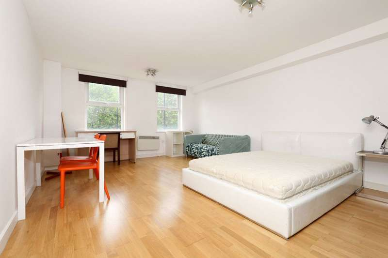 1 Bedroom Flat for rent in Old Street Clerkenwell EC1