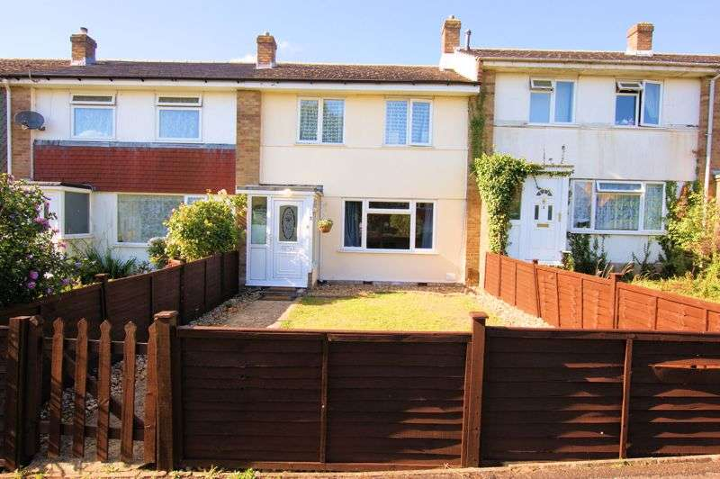3 Bedrooms Property for sale in Green Walk, Fareham