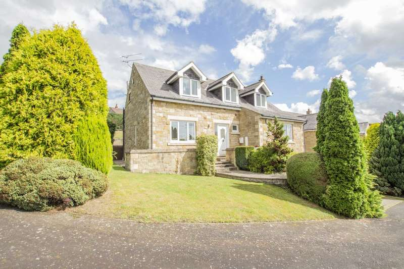 4 Bedrooms Detached House for sale in Broadacres, Fourstones