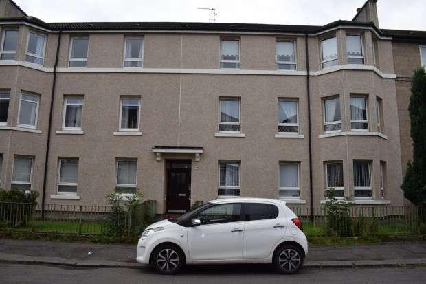 3 Bedrooms Flat for sale in Flat 0/2 29 Salen Street, Craigton, G52