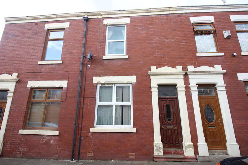 3 Bedrooms Terraced House for sale in Kingfisher Street, Preston