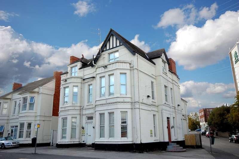 1 Bedroom Flat for rent in Pavilion Road, West Bridgford, NG2 5FG