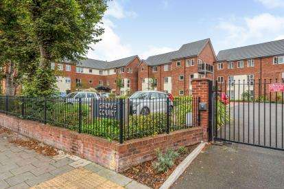 1 Bedroom Flat for sale in Grove Court, 20 Moor Lane, Liverpool, Merseyside, L23