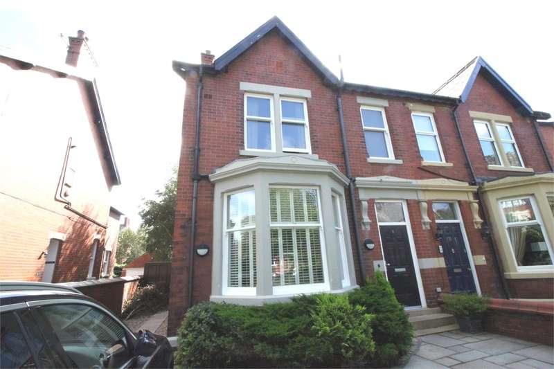 4 Bedrooms Semi Detached House for sale in 8 Elms Avenue, Lytham, Lancashire, FY8 5PW