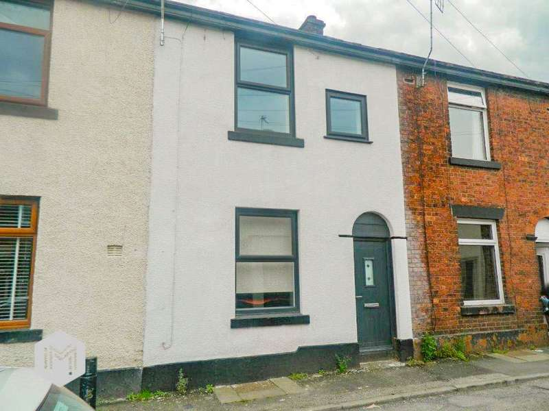 3 Bedrooms Terraced House for sale in Elson Street, Bury, Lancashire, BL8