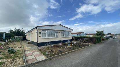 Mobile Home for sale in Yeovil, Somerset