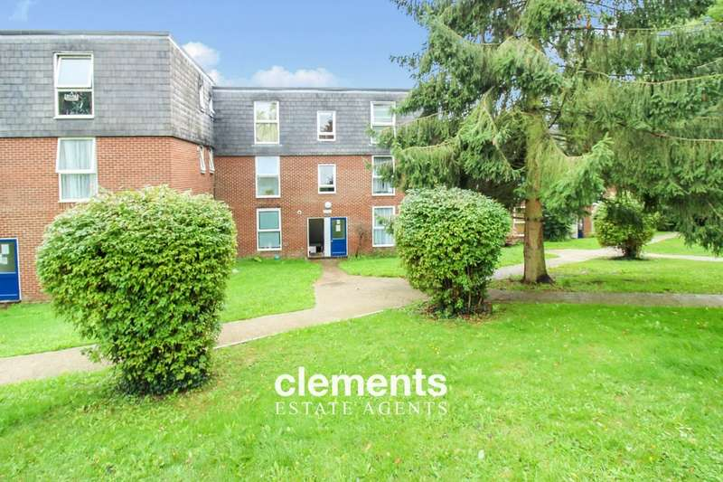 2 Bedrooms Flat for sale in Highfield, Hemel Hemsptead