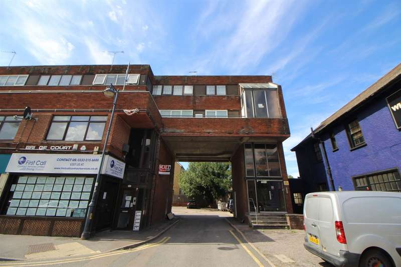 1 Bedroom Flat for sale in High Street, Waltham Cross