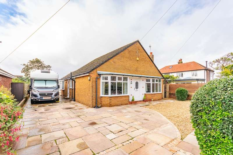2 Bedrooms Detached Bungalow for sale in Haymarket, Lytham St Annes, FY8