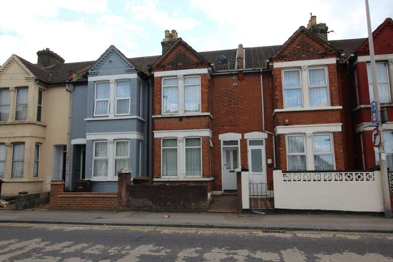 2 Bedrooms Apartment Flat for sale in Rainham Road, Chatham, Kent, ME5
