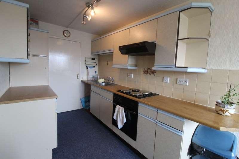 2 Bedrooms Maisonette Flat for sale in Avenham Lane, Preston, Lancashire, PR1