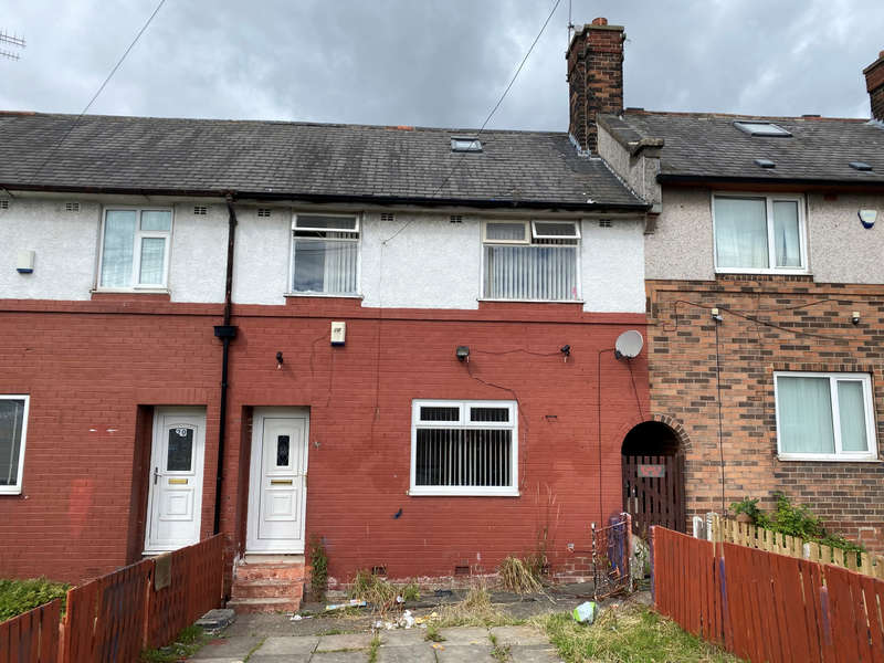 4 Bedrooms Town House for sale in 18 Rouse Fold, BD4