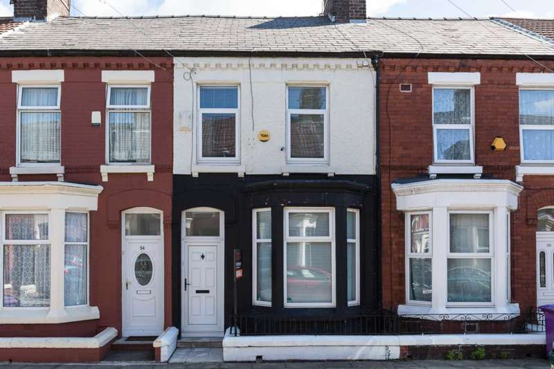 3 Bedrooms Terraced House for sale in Kelso Road, Kensington
