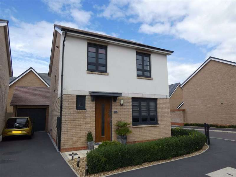 3 Bedrooms Detached House for sale in Fife Street, Lancaster, LA1