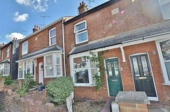 2 Bedrooms Property for sale in Orchard Road, Hitchin