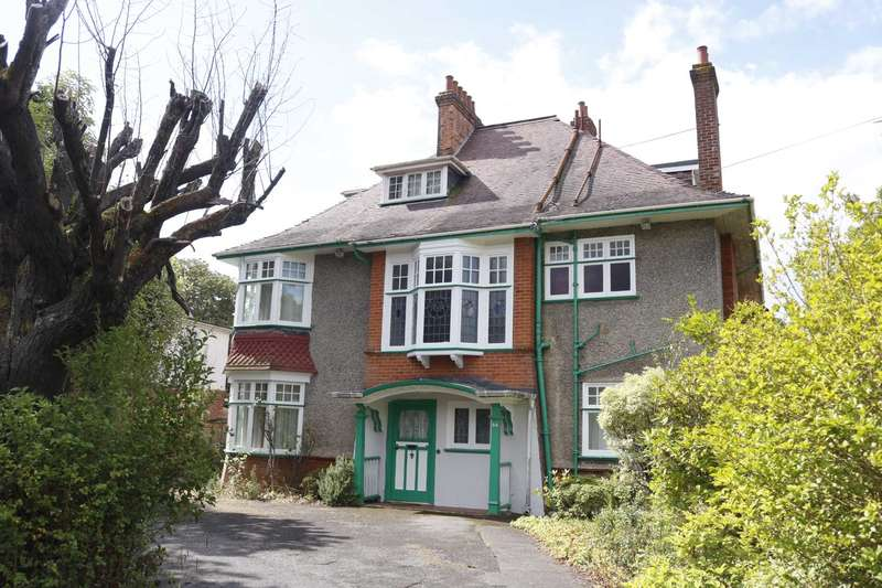 12 Bedrooms Detached House for sale in BH8 PORTCHESTER ROAD, Bournemouth