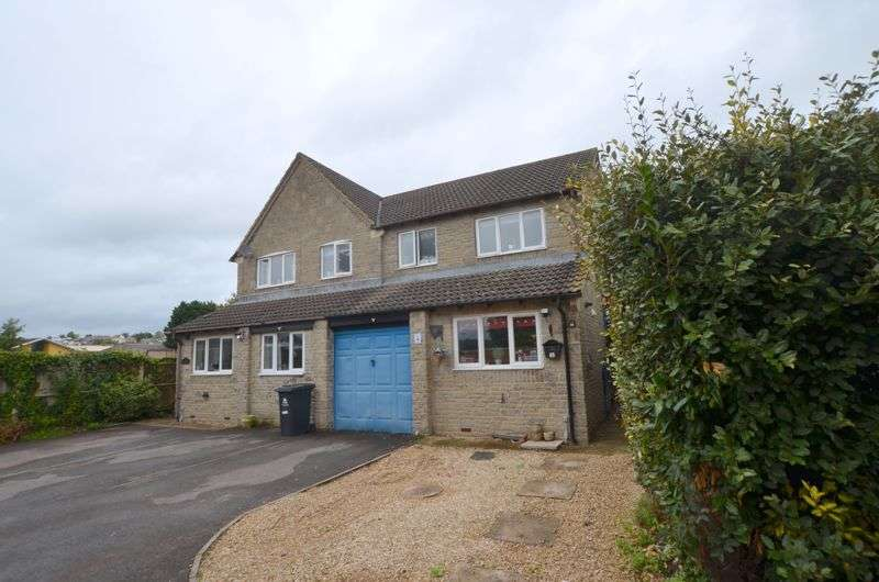 3 Bedrooms Property for sale in Lych Gate Mews, Lydney
