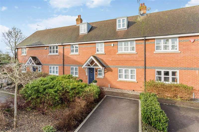 5 Bedrooms Terraced House for sale in Watford, Hertfordshire