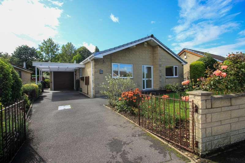 3 Bedrooms Bungalow for sale in St Pauls Parade, Cusworth,