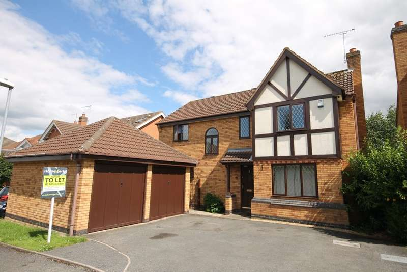 6 Bedrooms Detached House for rent in A Double Room For Professionals