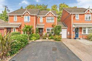 2 Bedrooms House for sale in The Mallows, Maidstone, Kent