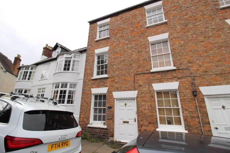 2 Bedrooms Property for sale in High Street, Newnham