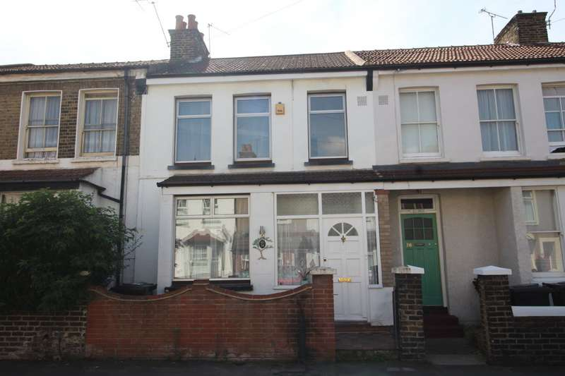 3 Bedrooms House for sale in Napier Road, Northfleet, Gravesend, Kent, DA11