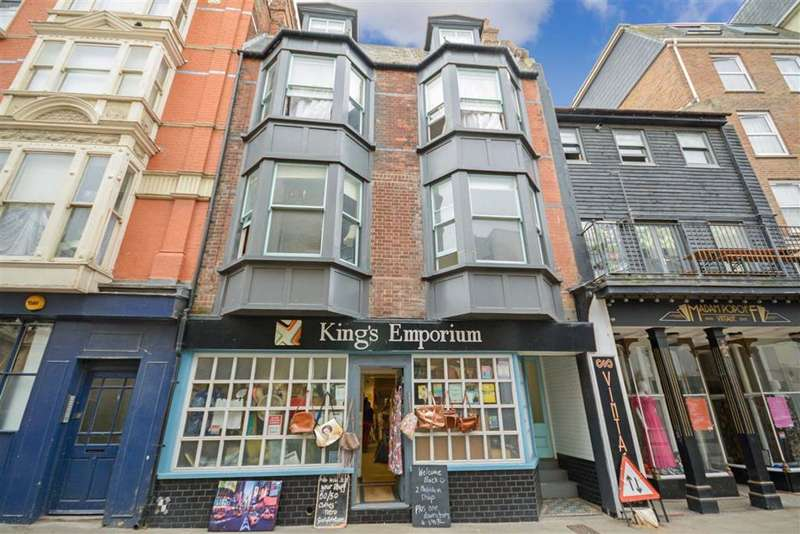 6 Bedrooms Block Of Apartments Flat for sale in King Street, Margate, Kent