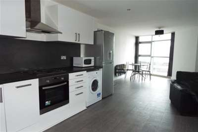 2 Bedrooms Flat for rent in Altolusso, Bute Terrace, Cardiff City Centre