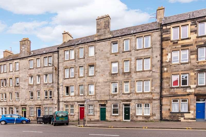 1 Bedroom Flat for sale in Easter Road, Easter Road, Edinburgh, EH6