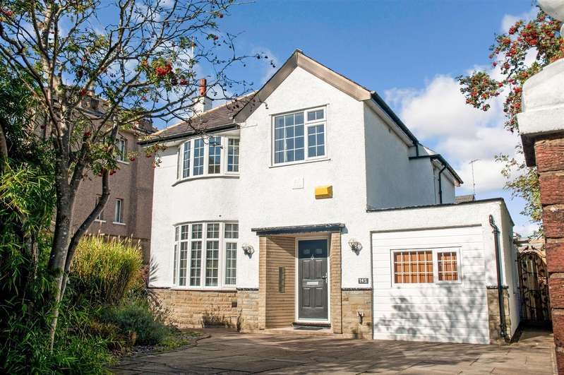 4 Bedrooms Detached House for sale in Bowerham Road, Lancaster