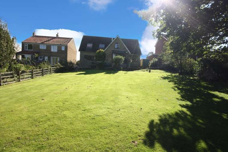 4 Bedrooms Detached House for sale in Commondale, Whitby, YO21