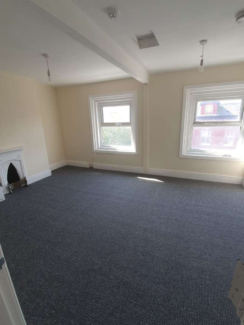1 Bedroom Flat for rent in Flat , Balmoral Terrace, Fleetwood