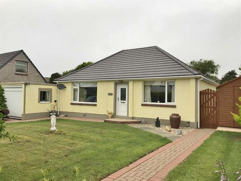2 Bedrooms Detached Bungalow for sale in Seascale Park, Seascale