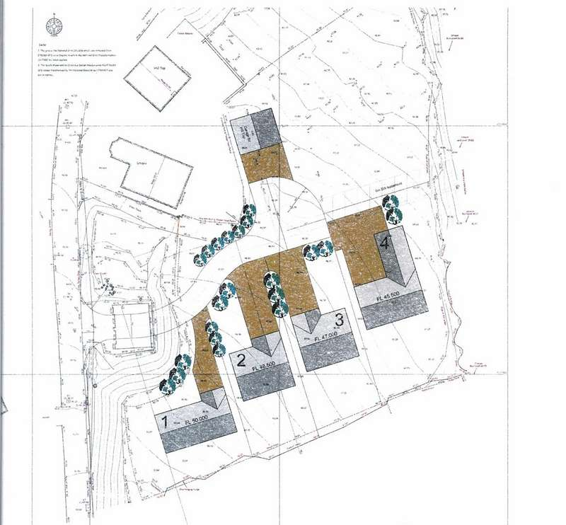 Land Commercial for sale in Stocks Hill, High Harrington, Workington