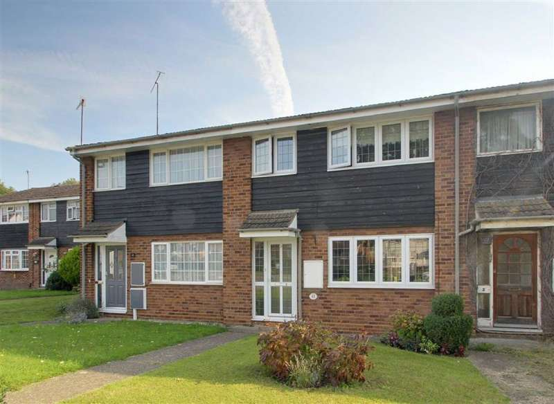 3 Bedrooms Terraced House for sale in Kings Langley