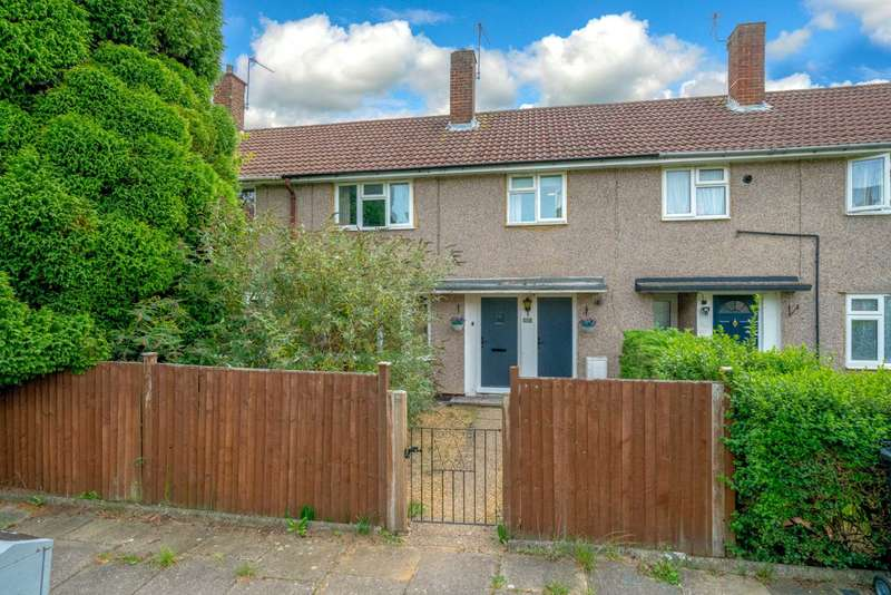 3 Bedrooms House for sale in Long Chaulden, Hemel Hempstead