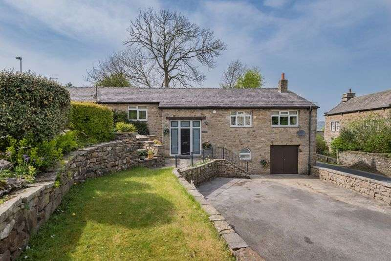 4 Bedrooms Property for sale in Detached 4 bed barn conversion