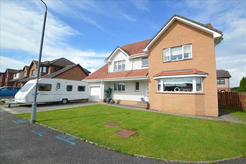 6 Bedrooms Detached House for sale in Rowan Grove, Hamilton