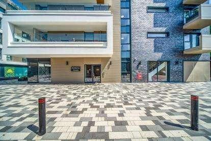 1 Bedroom Flat for sale in Park Place Stevenage, Park Place, 1, Stevenage, Hertfordshire