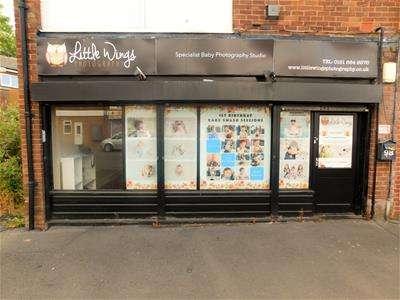 Shop Commercial for sale in Alder Road, Manchester