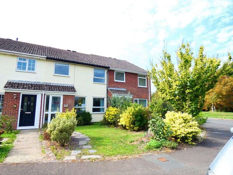 3 Bedrooms Property for sale in Humber Close Stubbington, Fareham