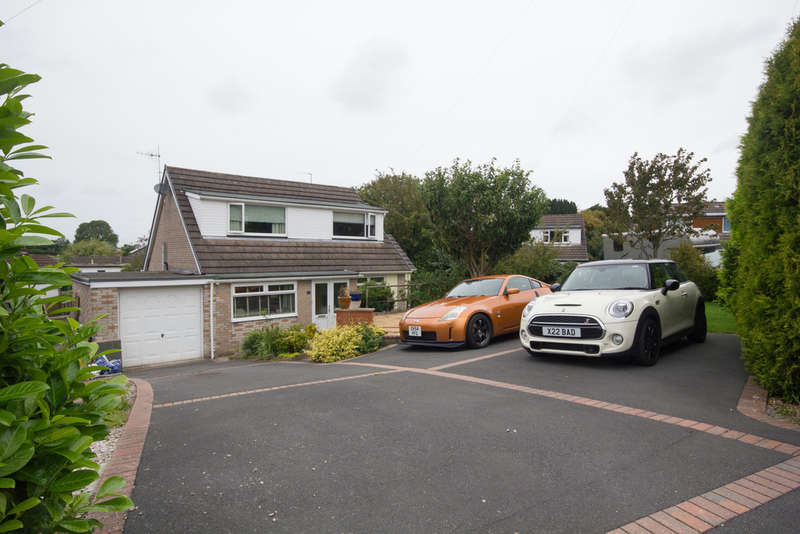 4 Bedrooms Detached House for sale in Burton Park, Burton in Kendal, Carnforth