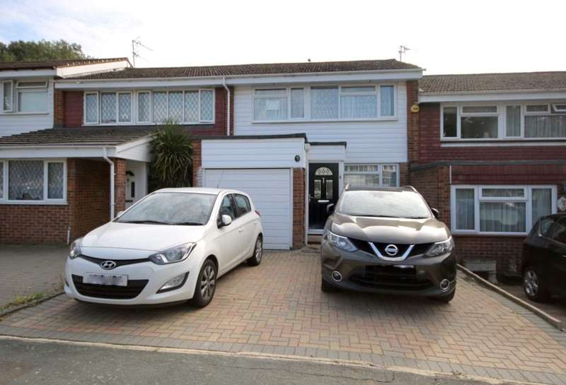 3 Bedrooms House for sale in 3 BED with GARAGE and DRIVEWAY