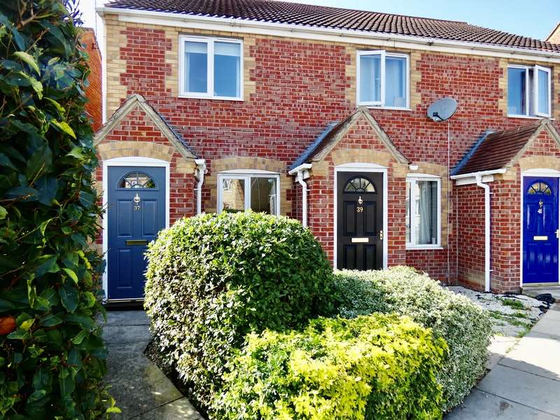 2 Bedrooms End Of Terrace House for sale in Cropton Road, Royston, Barnsley, South Yorkshire, S71